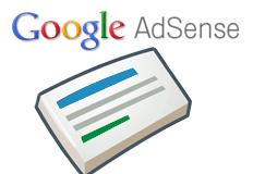 Old AdSense logo
